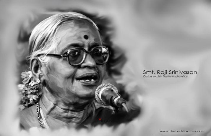 rajisrinivasane aunty painting, black and white, portraits, irfan hussain, thereddotman, irfan, hussain
