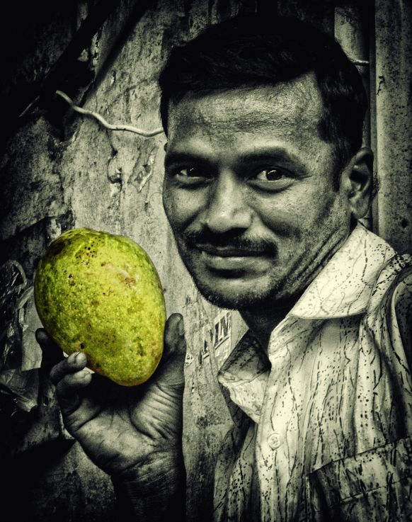 Mango Seller wordpress