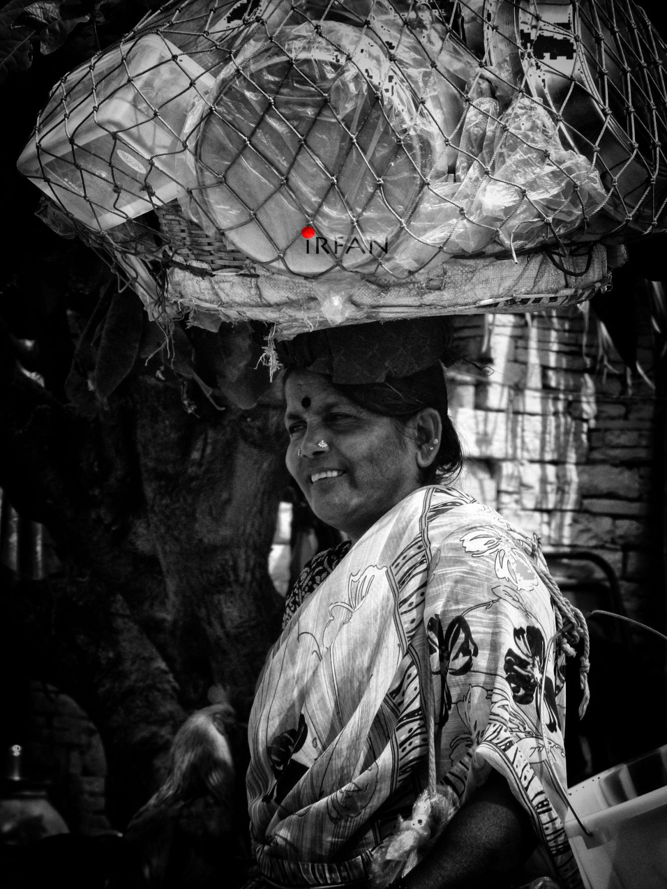 vendor-lady wordpress