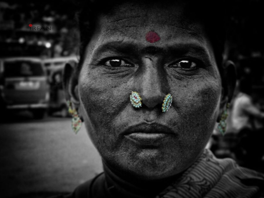 lady with piercings wordpress