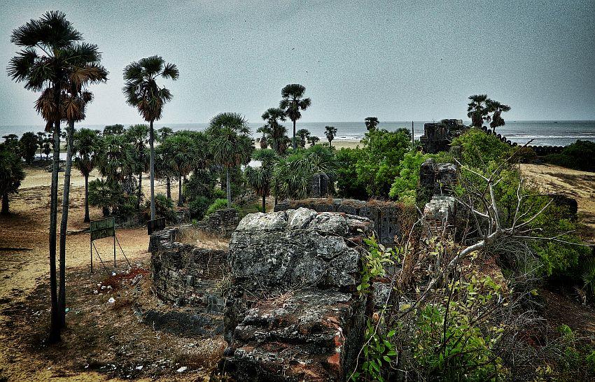front top view alamparai fort wordpress