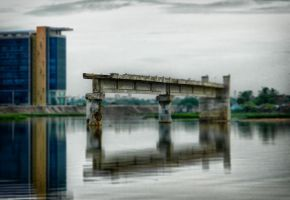 broken bridge besant nagar the other side wordpress