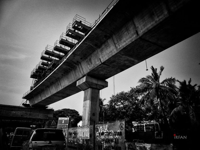 chennai metro under construction wordpress