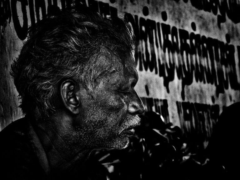indian poverty old man under bridge home less 5 wordpress