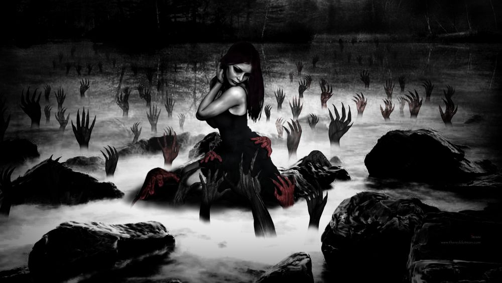 Styx the river of the dead finishing wordpress