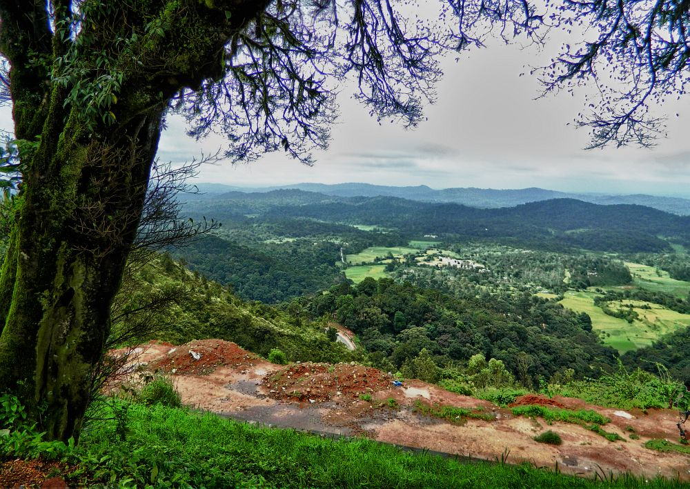 coorg raja seat garden landscap view irfan hussain thereddotman wordpress