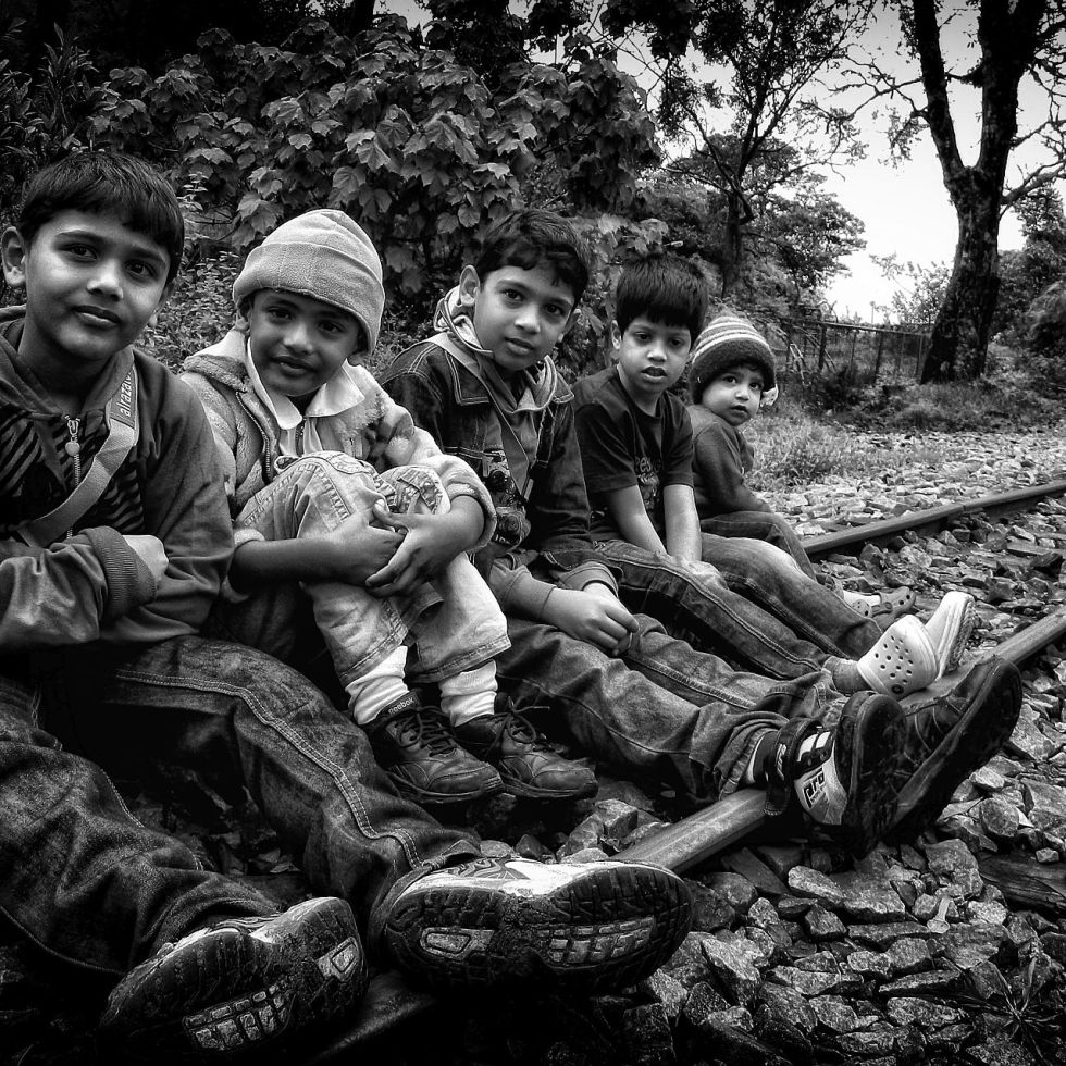 Coorg diaries, black and white, portraits, irfan hussain, thereddotman, irfan, hussain