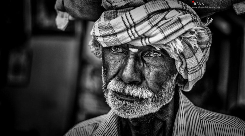 old man irfan hussain thereddotman srirangapatna