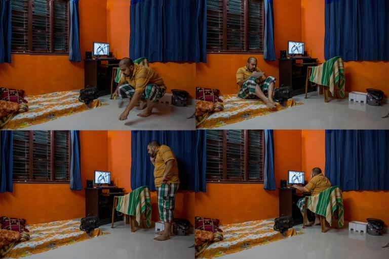 cloning photography tutorial irfan hussain thereddotman